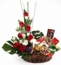 Flowers and sweets (PK3)